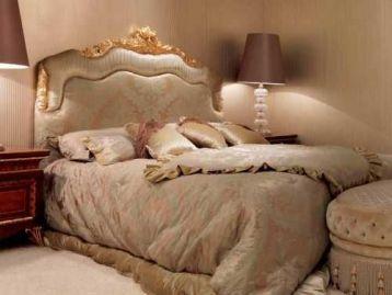 Кровать Caravaggio Zanaboni