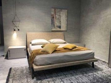 Кровать Mercuru Zanette