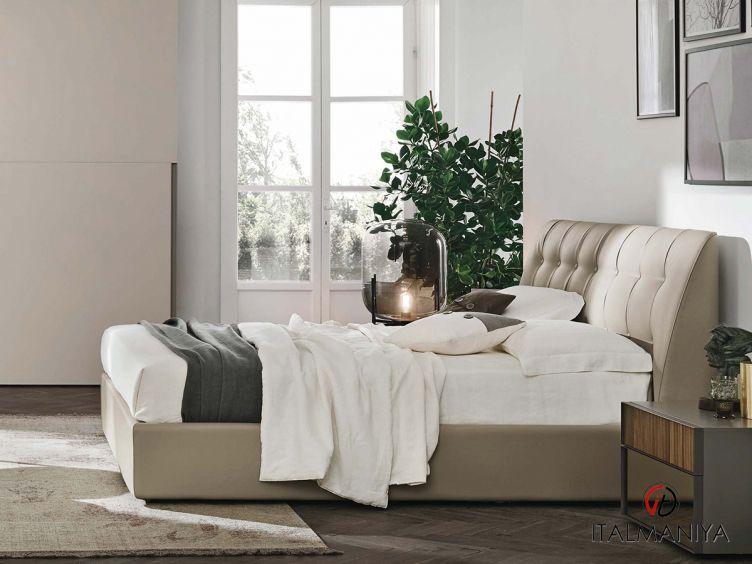 Фото 1 - Спальня Dafne фабрики Tomasella (производство Италия) в современном стиле из массива дерева