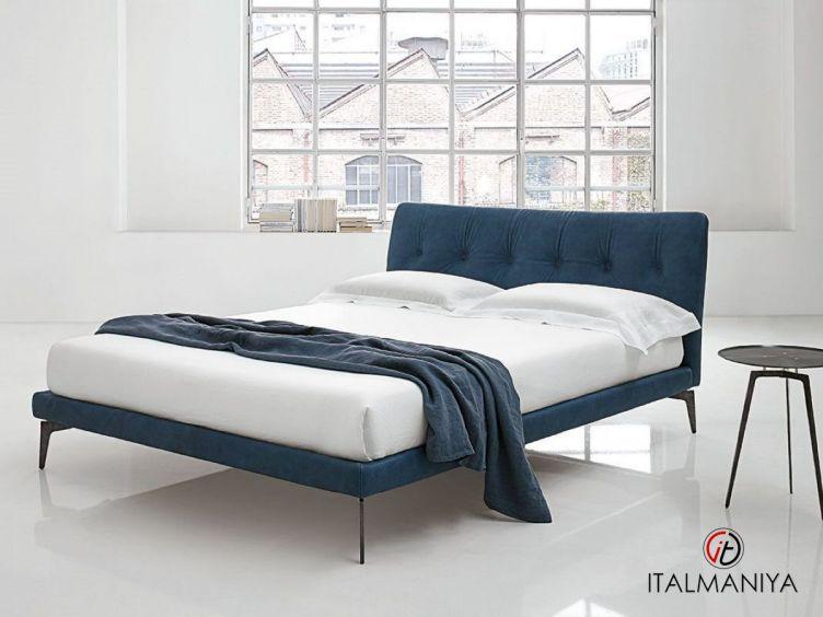 Фото 1 - Спальня Arca фабрики Alivar (производство Италия) в современном стиле