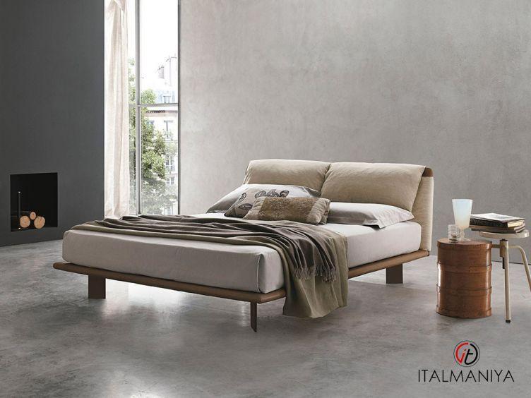 Фото 1 - Спальня Cuddle 100994 фабрики Alivar (производство Италия) в современном стиле из металла