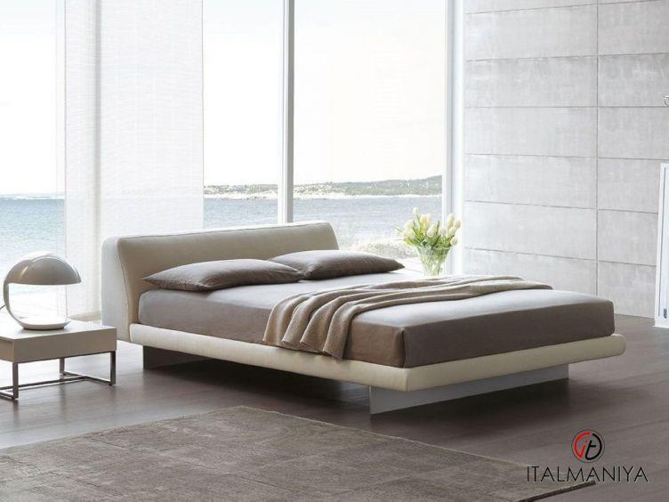 Фото 1 - Спальня Feng фабрики Alivar (производство Италия) в современном стиле из металла