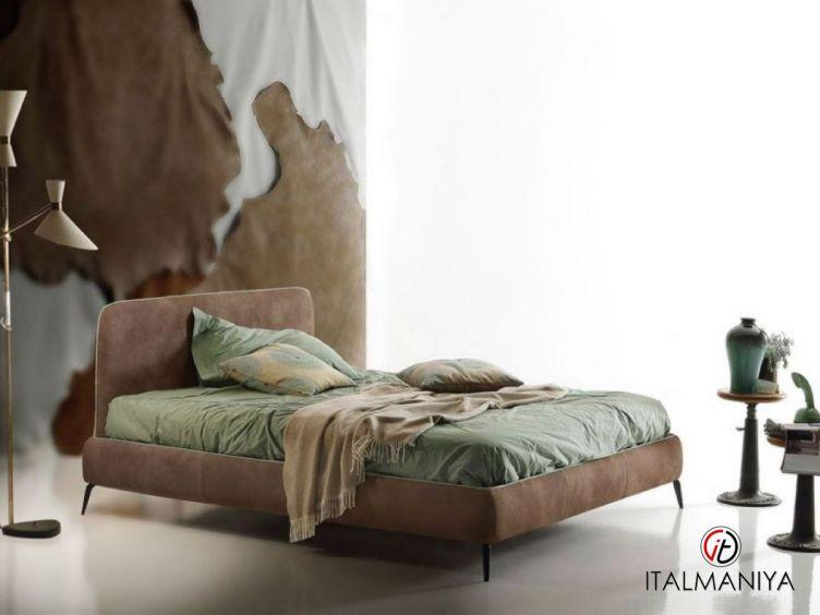 Фото 1 - Спальня Aris фабрики Ditre Italia (производство Италия) в современном стиле из массива дерева