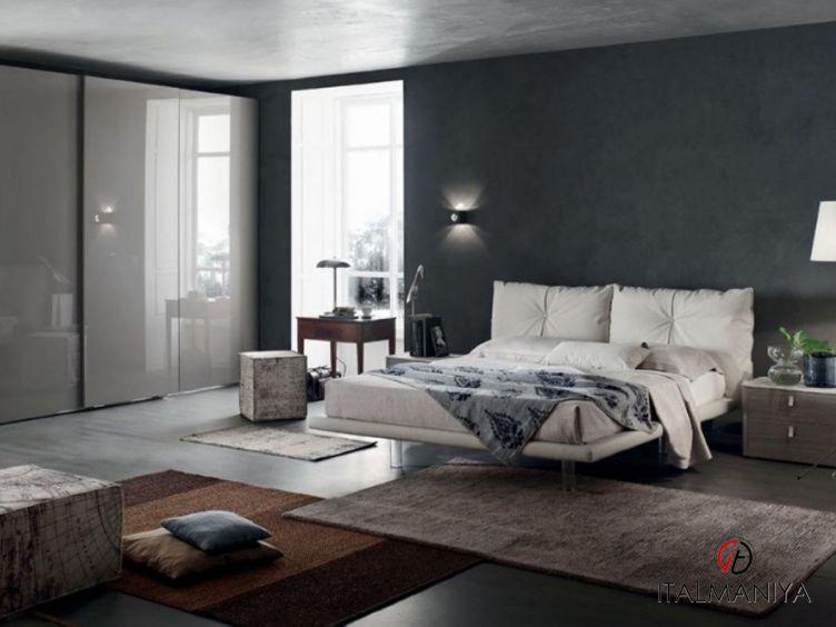 Фото 1 - Спальня Betty фабрики Maronese / ACF (производство Италия) в современном стиле