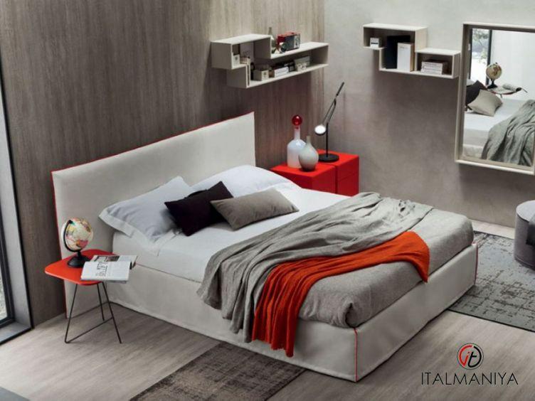 Фото 1 - Спальня Relax фабрики Maronese / ACF (производство Италия) в современном стиле