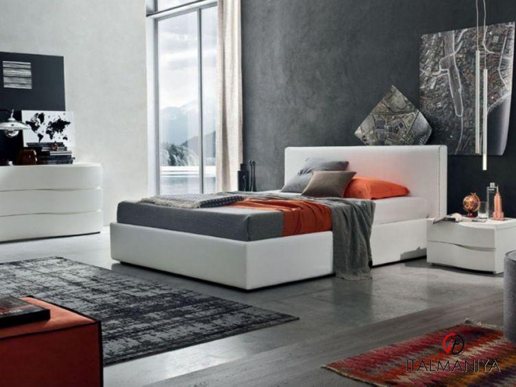 Фото 1 - Спальня River фабрики Maronese / ACF (производство Италия) в современном стиле