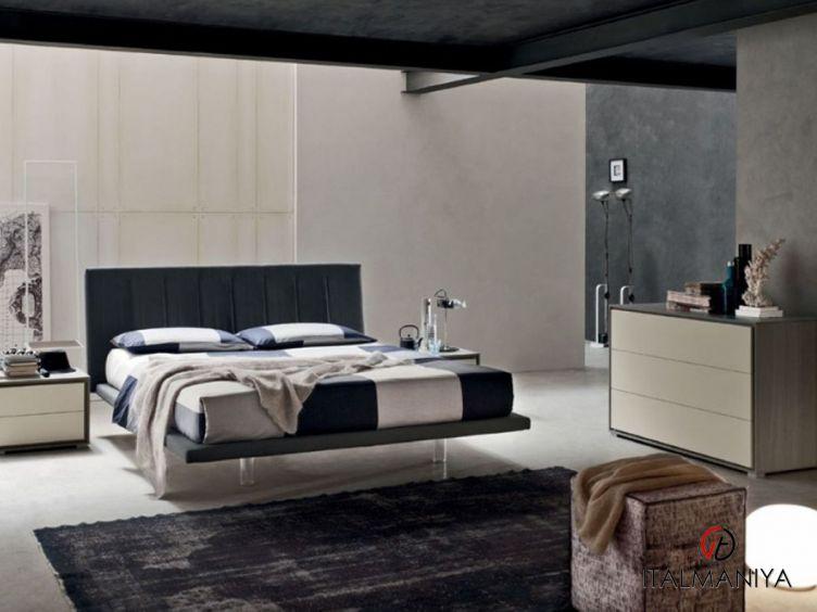 Фото 1 - Спальня Sofia фабрики Maronese / ACF (производство Италия) в современном стиле