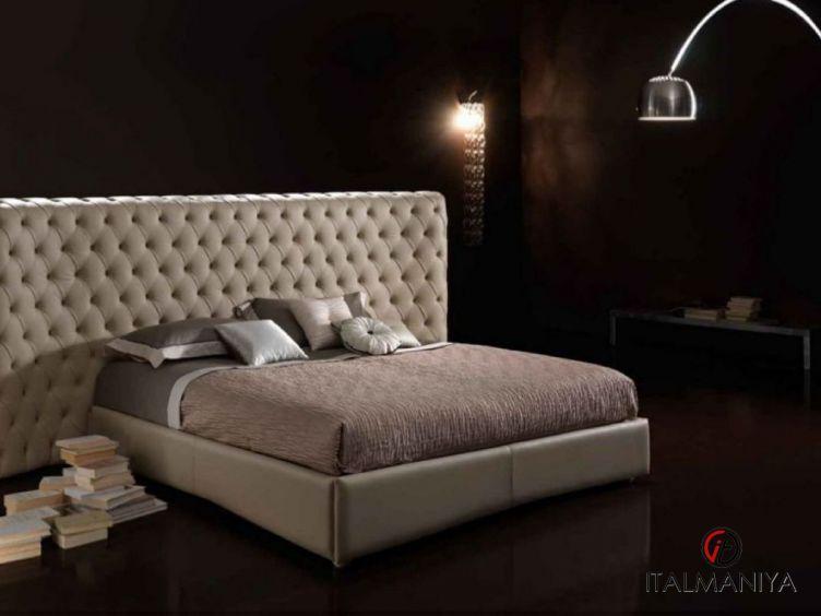 Фото 1 - Спальня Odero Alto фабрики Piermaria (производство Италия) в современном стиле из массива дерева