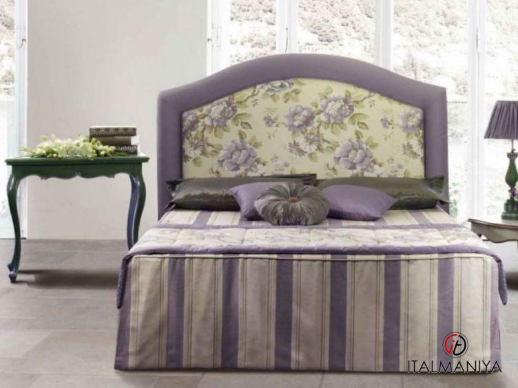 Фото 1 - Спальня Betty фабрики Treci Salotti (производство Италия) в классическом стиле из массива дерева