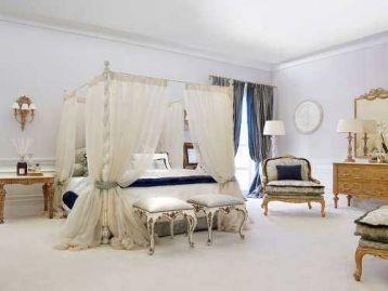 Спальня Armonie Palais Royal Roberto Giovannini