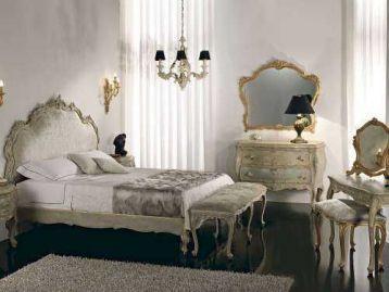 Спальня Atmosfera laguna Roberto Giovannini