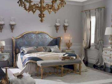 Спальня Nuvole e sogni Versailles Roberto Giovannini