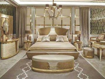 Спальня Ermes Riva