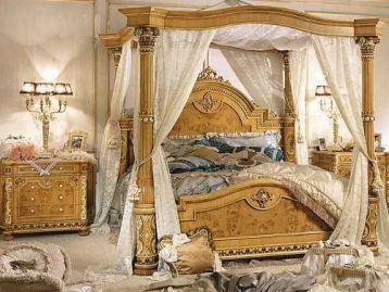 Спальня Old classic Riva