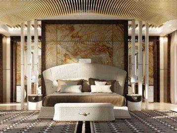 Спальня Vogue Turri