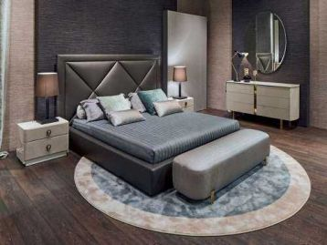 Спальня Corniche Alberta