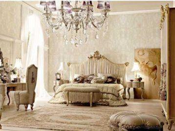 Спальня Vipart 1 Altamoda