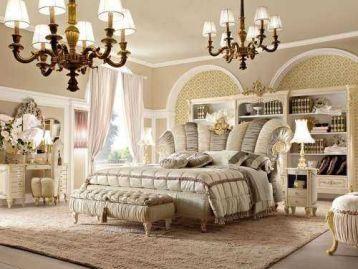 Спальня Vipart 3 Altamoda