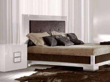Спальня Glamourus Amelihome