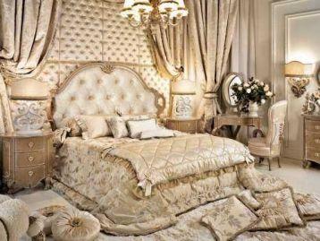 Спальня Tiffany Amelihome