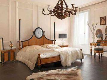 Спальня Gazza Ladra Bamax