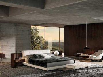 Спальня Brasilia Minotti