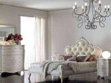 Спальня Julie A&M Ghezzani