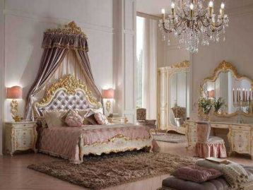 Спальня Sophia A&M Ghezzani