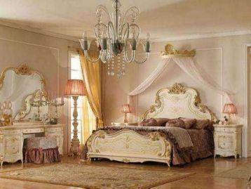 Спальня Versailles A&M Ghezzani