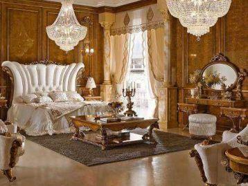 Спальня Dolcevita AR Arredamenti