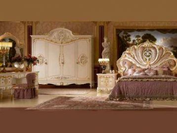 Спальня Eden Laccato Agostini