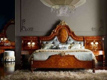 Спальня Maggiolini Agostini