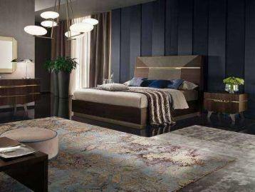 Спальня Accademia Alf
