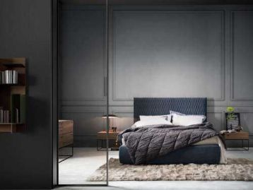 Спальня Allen Alf