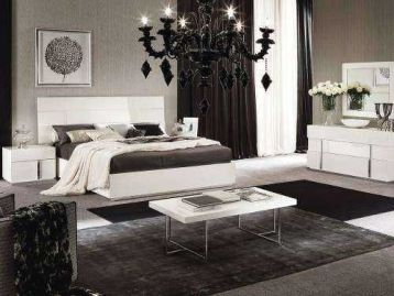 Спальня CANOVA Alf