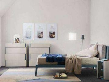 Спальня Dorian Alf