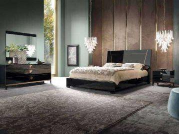 Спальня Mont Noir Alf