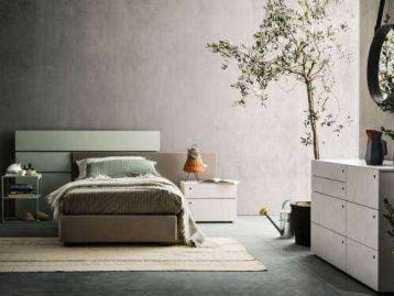 Спальня Skip Alf