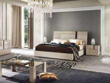Спальня Teodora Alf