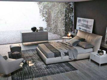 Спальня Suite Alivar