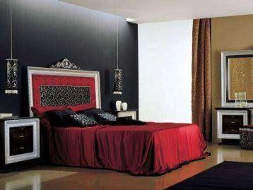 Спальня Atelier Altamoda