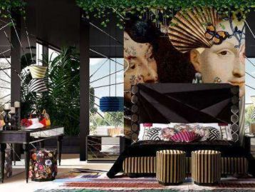 Спальня Jaguar Altamoda