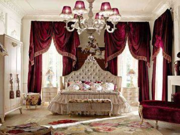 Спальня Vipart Altamoda