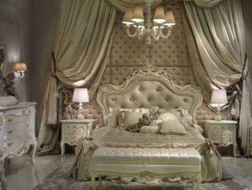 Спальня Amelihome 1 Amelihome