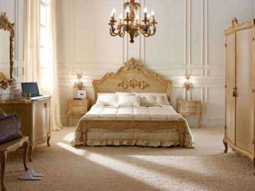 Спальня 17N Andrea Fanfani