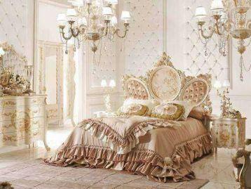 Спальня 323GL Andrea Fanfani