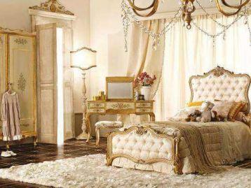 Спальня New 10N Andrea Fanfani