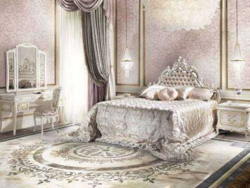 Спальня ANFOSSI Angelo Cappellini