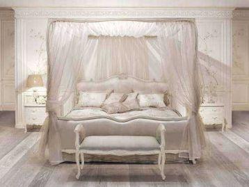Спальня CRETA Angelo Cappellini