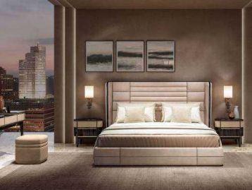 Спальня Atelier Antonelli Moravio
